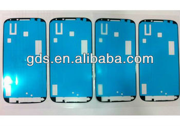 For Samsung Galaxy S4 i9500 i9505 i337 M919 Frame Adhesive Paste Sticker