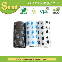 New design biodegradable dog poop bag veterinary cleaning products(manufacturere of pet products)