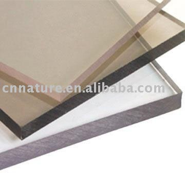 Taiwan CHIMEI pc-122m polycarbonate solid sheet