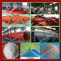Organice fertilizer production line 5000~100000T/Y for option