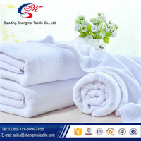 China factory and super quality 400GSM towel hotel