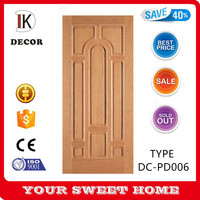 Wooden Single Main Door Design Antique Interior Doors