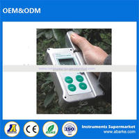 Protable plant chlorophyll tester with CE confirmed