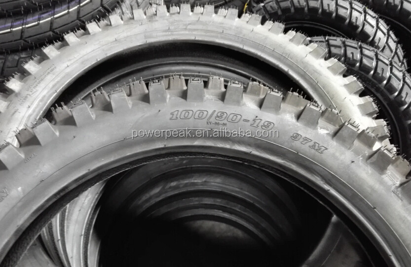 motocross tire 100/90-19 100.90.19 100 90 19 off road motorcycle tire