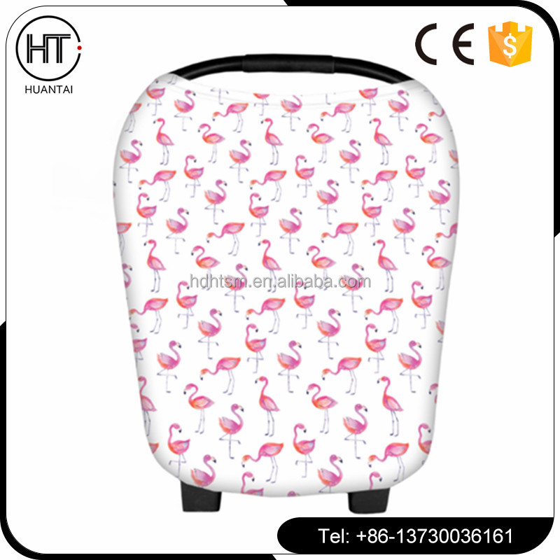New design Baby Breastfeeding Cover Nursing Covers Mother Breast Feeding 100%cotton Maternity Nursing Breastfeeding Covers