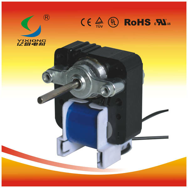 Copper wire single phase Shaded pole fan motor
