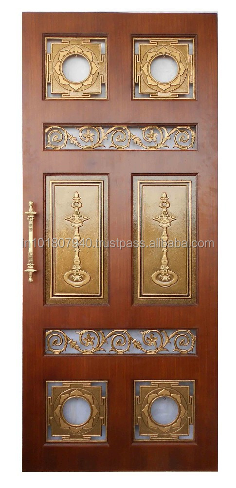 Design Astalakshmi Door