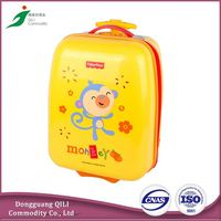 Custom OEM ODM Durable Trolley Luggage