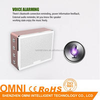 Full compatible IOS Android unique design 2.1 multimedia speaker from manufacturer