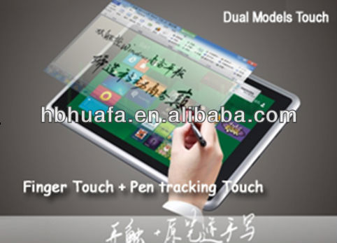 10.1inch Tablet Digitizer with digital pen pc