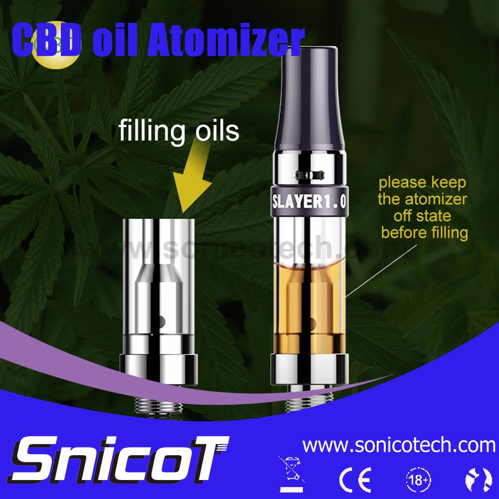 Stable Performance 1.0Ml Capacity Leak Proof Amigo Liberty Cbd With Low Price