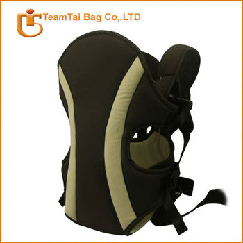 Baby carrier/baby carrier bag