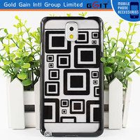 Competitive Price design mobile phone Back cover For Samsung for Note 3, Hot Selling PC Cover Case for Samsung for Note 3