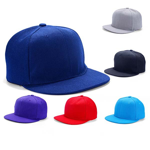 China Manufacturer Snapback Hats 1 Pcs only