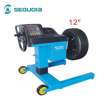 Cheap car Manual Wheel alignment and Balancer for Truck and Car