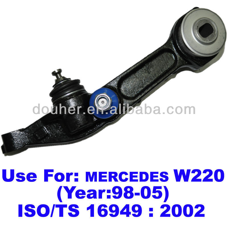 Car Lower Control Arm Use for MERCEDES BENZ S-CLASS(W 220) With OE 2203309007