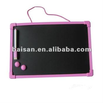 drawing white board black board kids drawing board