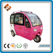 electric enclosed tricycle manufacturer in china