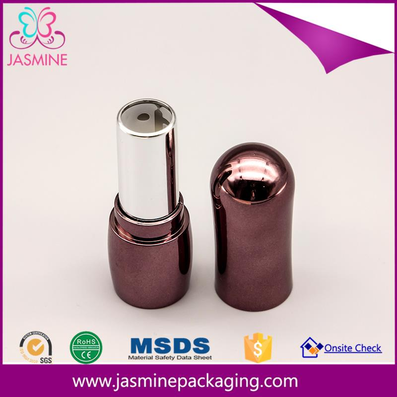 Professional metal lipstick case made in China
