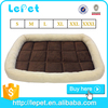 Top quality dog bed cushion/bed tray cushion/dog design cushions