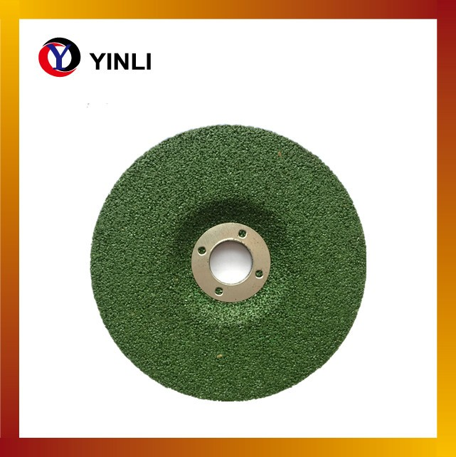 "Flat sharp 5"" inch abrasive cutting wheel for metal 125x1.0x22.2mm size"
