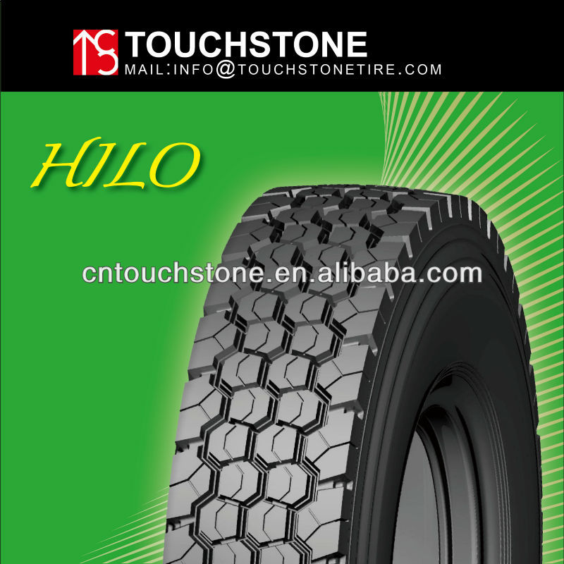 2013 High Quality cheap new tire manufacture headway 11.00r20 deruibo truck tire