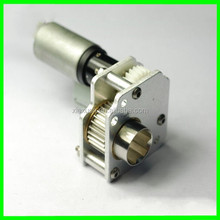 Planetary gearbox high precision stepper motor worm gear box