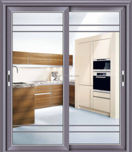 aluminum extruded windows and doors frames,metal made window and door