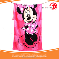 2016 Cotton Towels Beach with Low Moq with Low Price with Customized Designs