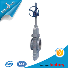 Wholesales 4 inch water wedge weight ANSI standard gate valve