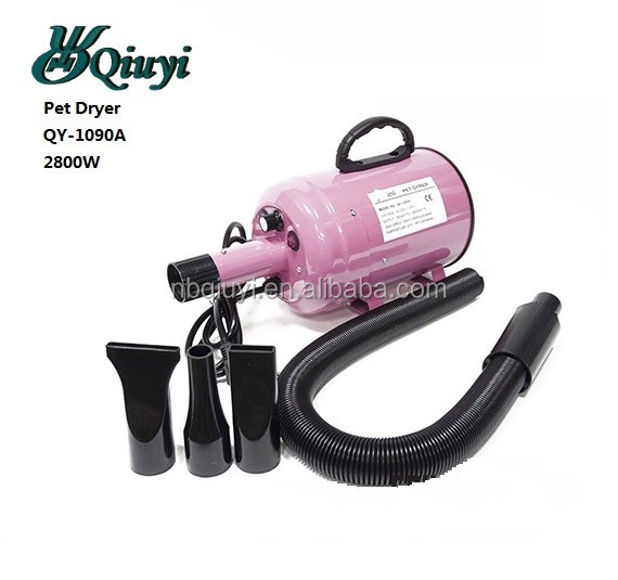 2800Watts powerful single motor Dog Dryer / Dog Grooming Dryer / Dog Hair Dryer QY-1090A with heater!!!