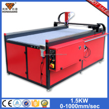 high speed solid wooden door gluing machine