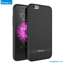 2017 new arrival ipaky custom unbreakable wholesale cell phone case for iphone 6 plus case
