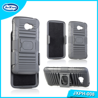 Factory Direct Sale Hand Mobile Phone Ring Holder Armor Heavy Duty Case for LG Q6