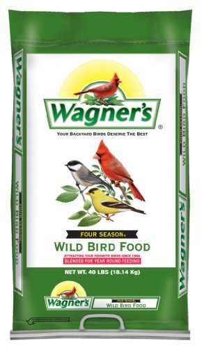 Bird Food Wild Bird Seed 1kg bag/ Animal food packaging plastic pouch