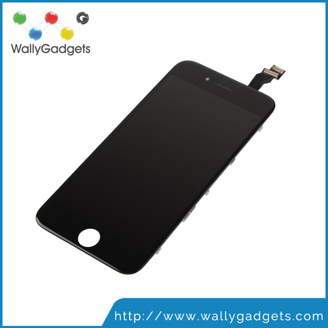 10 Years Big Manufacturer in Cell Phone & Tablet Parts & Accessories Field display lcd for iphone 6