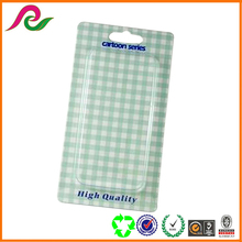 Wholesale Plastic Phone Case Packaging Box Back Card Insert
