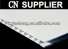 2440X1220 Plastic PP Corrugated Sheets for Printing