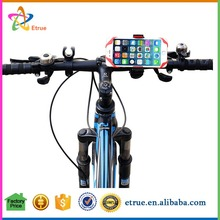 Flexible smart phone holder bike for sport;bike cell phone holder for road bicycle; Bicycle Handlebar Mount bike Phone Hold