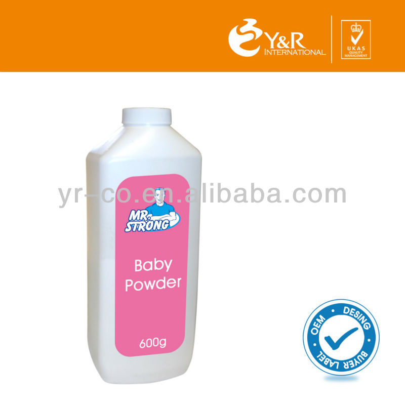 2013 Economic and Wholesale Baby Powder