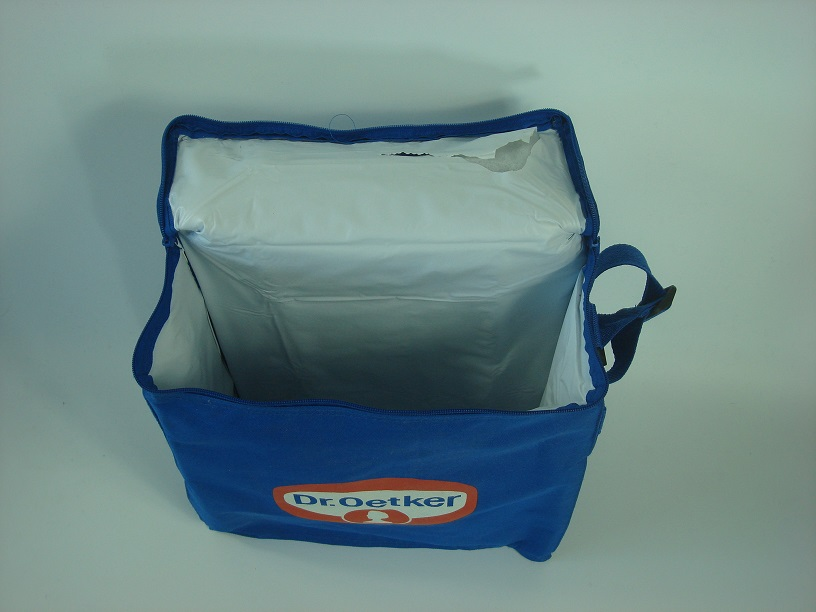 manufacturer cans /food 70d polyester cooler bags insulated