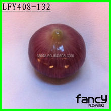 Cheap fake Onion artificial vegetable