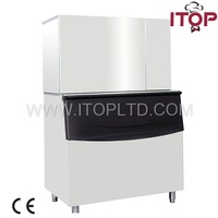 Ice maker as seen on tv