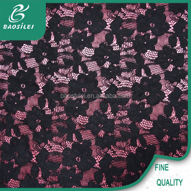 Bestway indian fashion style chiganvy wax lace fabrics
