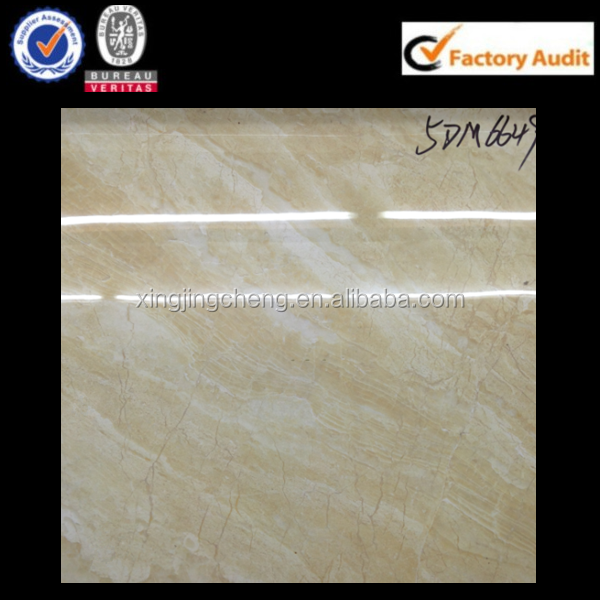 home decor white marble looking porcelain tile 60x60