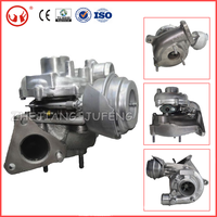 turbocharger bearing housing GT1749V 028145702NV500 701854-5004S turbo blanket with diesel engine Seat Cordoba 1.9 TDI