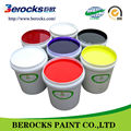 Private label opaque Handicraft Water based craft paint