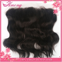 Hair Implement Full Lace Frontal Closures Body Wave German Hair Products