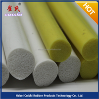 high-temperature silicone foam sponge
