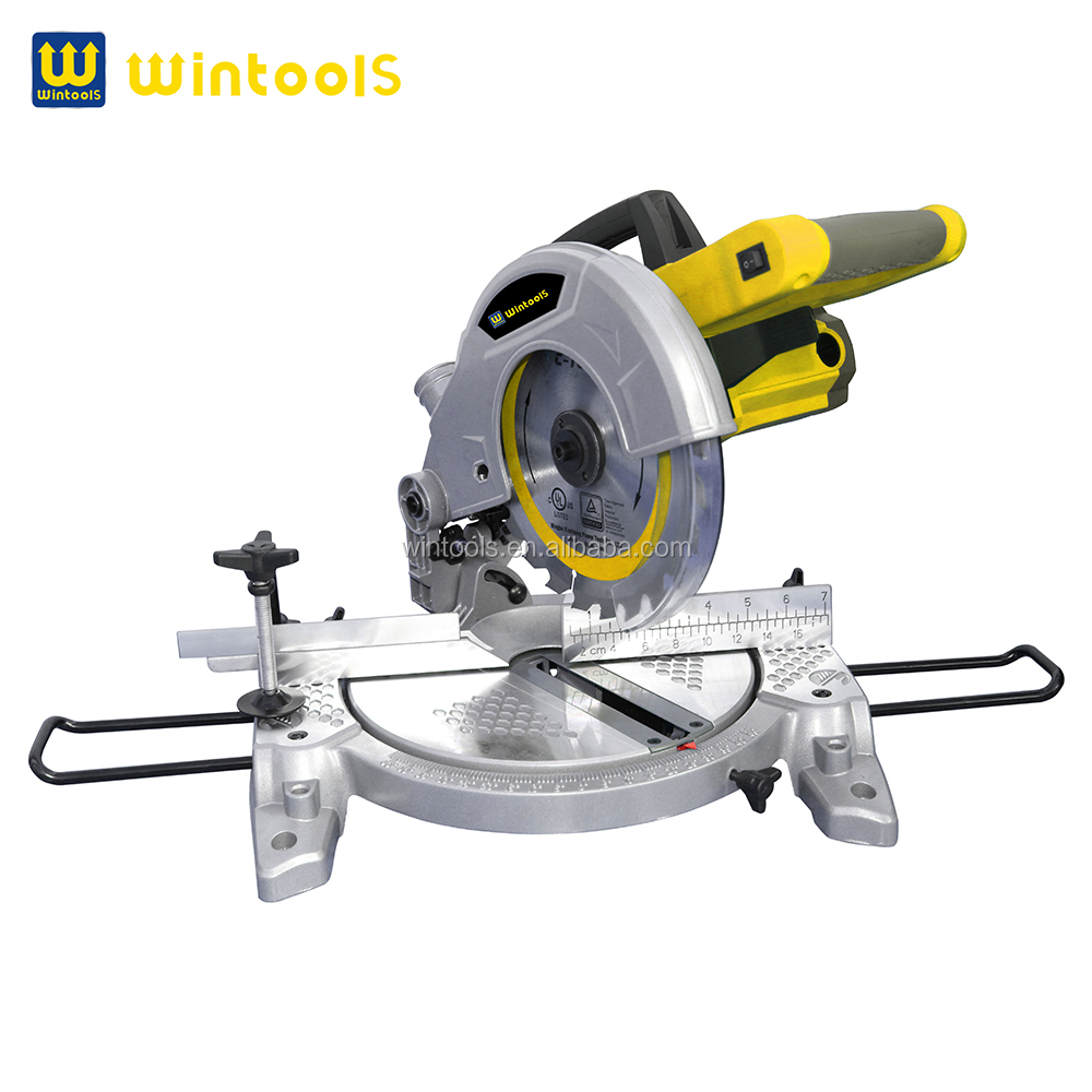 2015 High quality 1300W hand mitre saw